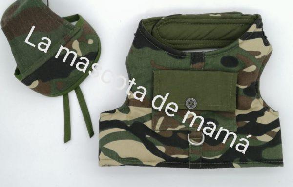 Pechera militar